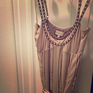 BEAUTIFUL! Karen Millen 1920's style evening dress